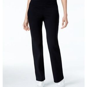 Yoga/athletic pants BNWT w tummy control